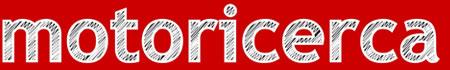 Logo Motoricerca